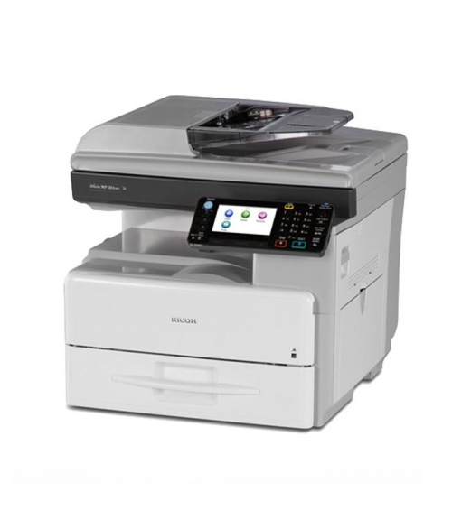 Ricoh Aficio MP 301